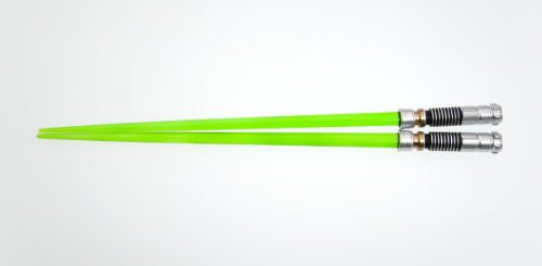 Star Wars - Luke Skywalker - Chopsticks (Kotobukiya Lucasfilm)