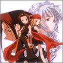 Image 1 for Shaman King Original Soundtrack MELODY of THE SPIRITS ~ Seireitachi no Shirabe~