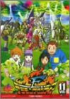 Image 1 for Digimon Frontier Vol.11
