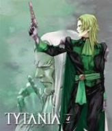 Image for Tytania Vol. 4