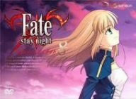 Fate/Stay Night 8 [Limited Edition]
