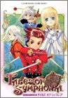 Image for Tales Of Symphonia Strategy Guide Book / Ps2