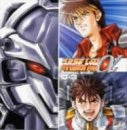 Image for SUPER ROBOT WARS α ORIGINAL STORY D-3