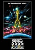 Image 1 for Daft Punk & Leiji Matsumoto's Interstella 5555: The 5Tory Of The 5Ecret 5Tar 5Ystem [Limited Pressing]