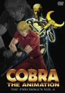 Image for Cobra: The Psychogun Vol.4