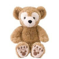 Image for Disney - Duffy - S Size Plush