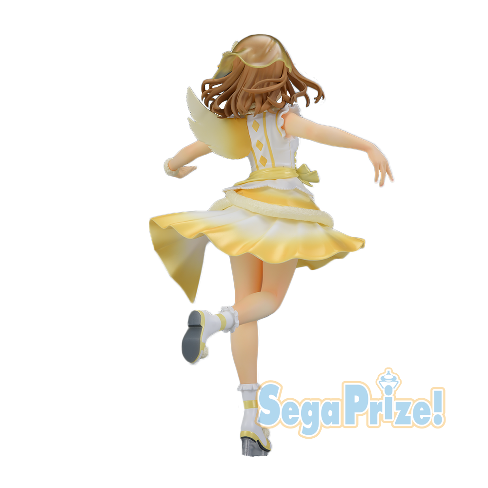 Love Live Sunshine School Idol Movie Over the Rainbow Hanamaru kunikida figure