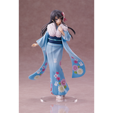 Rascal Does Not Dream of Bunny Girl Senpai - Sakurajima Mai - 1/7 - Kimono Ver. (Aniplex, Wing) [Shop Exclusive] - 6