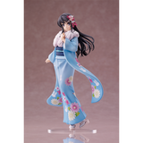 Rascal Does Not Dream of Bunny Girl Senpai - Sakurajima Mai - 1/7 - Kimono Ver. (Aniplex, Wing) [Shop Exclusive] - 5