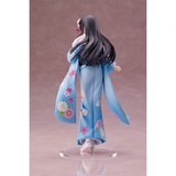 Rascal Does Not Dream of Bunny Girl Senpai - Sakurajima Mai - 1/7 - Kimono Ver. (Aniplex, Wing) [Shop Exclusive] - 4