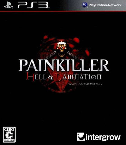 Image for Painkiller Hell & Damnation