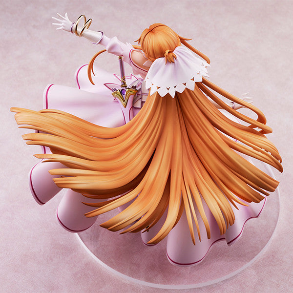 Sword Art Online: Alicization - War of Underworld - Asuna - 1/7 - The Goddess of Creation Stacia (Aniplex) [Shop Exclusive]