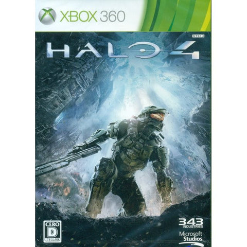 Image for Halo 4