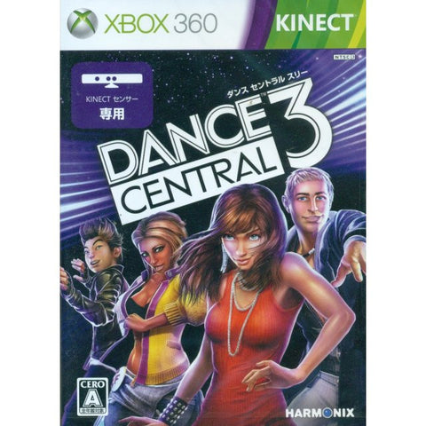 Image for Dance Central 3