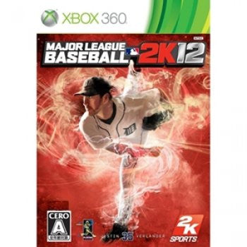 Image 1 for Major League Baseball 2K12
