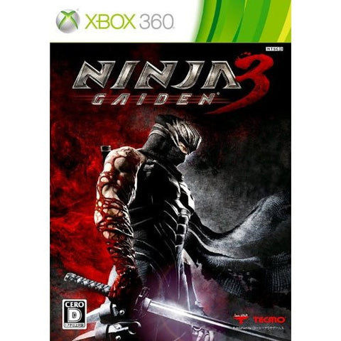 Image for Ninja Gaiden 3 [Regular Edition]
