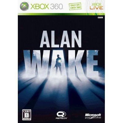 Image for Alan Wake (Platinum Collection)