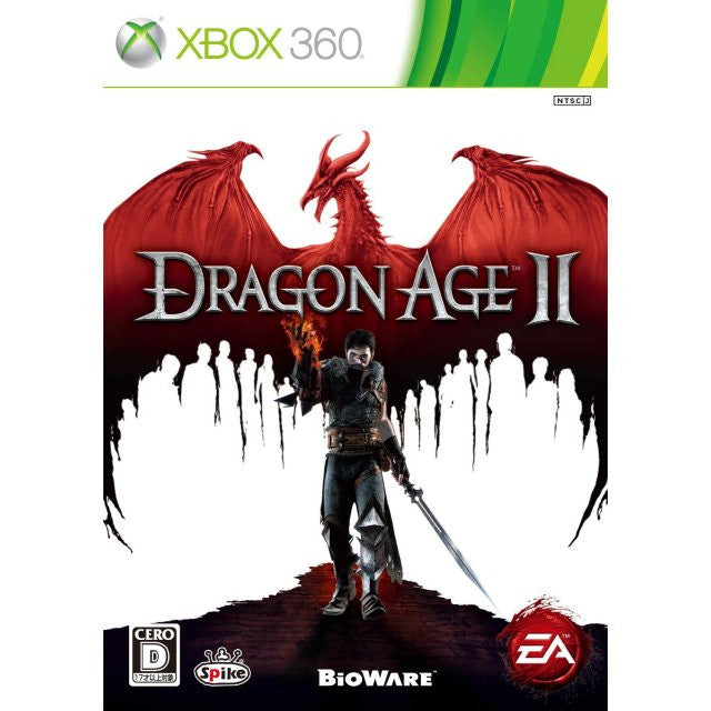Image 1 for Dragon Age II