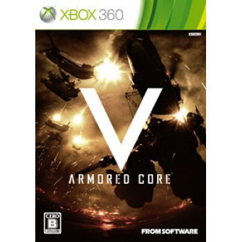 Image for Armored Core V
