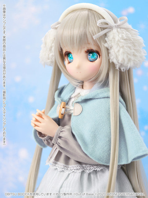 Original Character - Iris Collect Petit - Koharu - 1/3 - Hush Hush*Chit-Chat, Regular Sale Ver. (Azone)