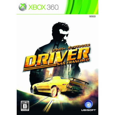 Image for Driver: San Francisco