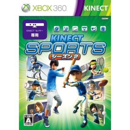 Image for Kinect Sports Season Two