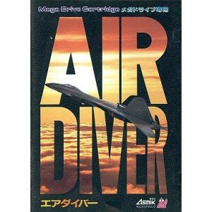 Image for Air Diver