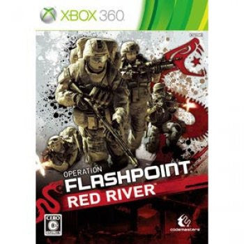 Image for Operation Flashpoint: Red River