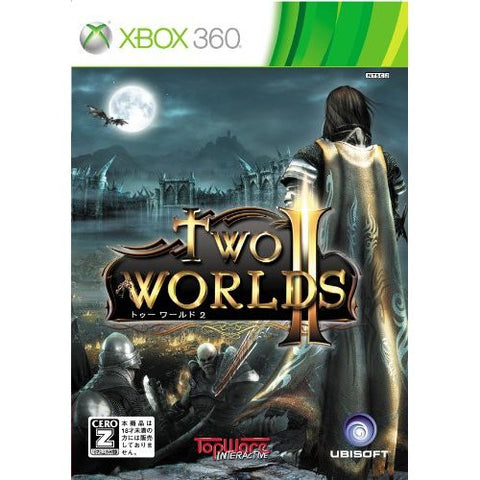 Image for Two Worlds II
