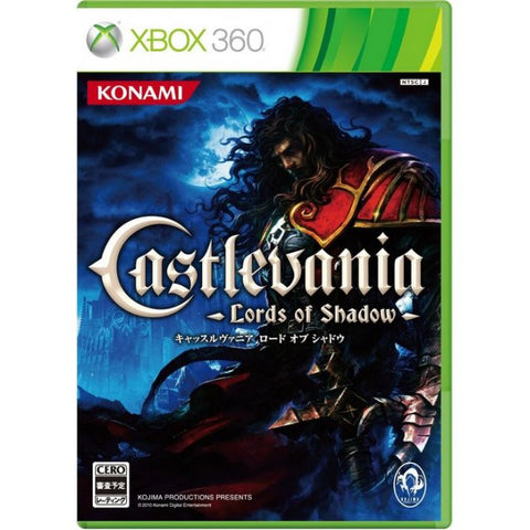 Image for Castlevania: Lords of Shadow