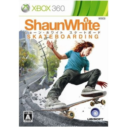 Image 1 for Shaun White Skateboarding