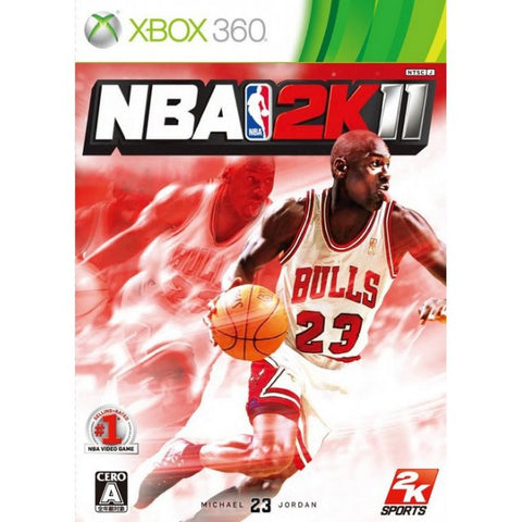 Image for NBA 2K11