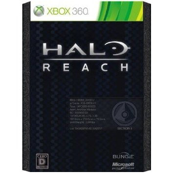 Image for Halo Reach [Limited Edition]