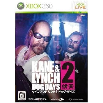 Image for Kane & Lynch 2: Dog Days