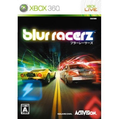 Image for Blur Razers