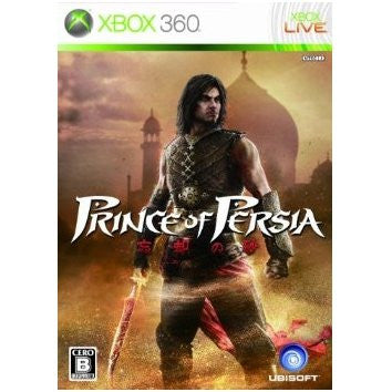 Image for Prince of Persia: The Forgotten Sands