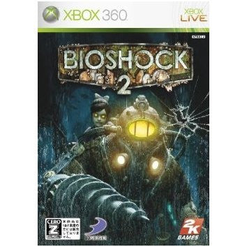 Image 1 for Bioshock 2