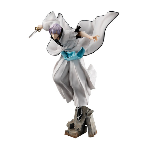 Bleach - Ichimaru Gin - G.E.M. (MegaHouse) [Shop Exclusive]