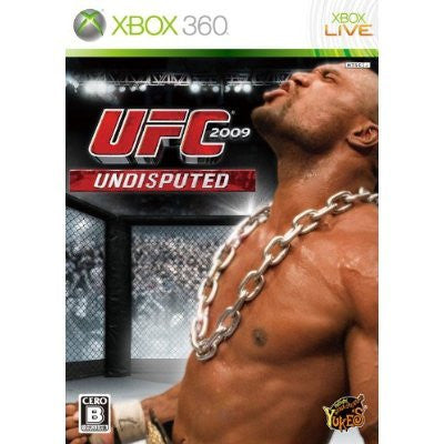 Image 1 for UFC 2009 Undisputed