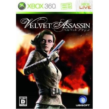 Image for Velvet Assassin