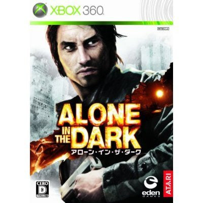 Image for Alone in the Dark