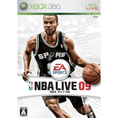 Image 1 for NBA Live 09