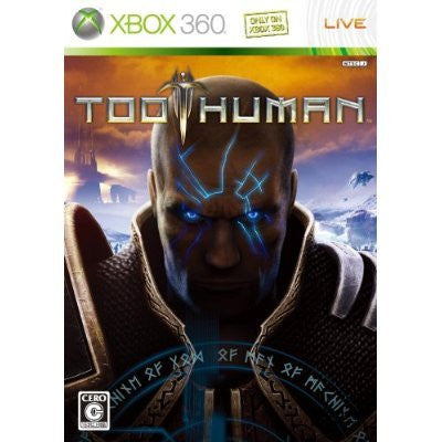 Image for Too Human [First Print Limited Edition]