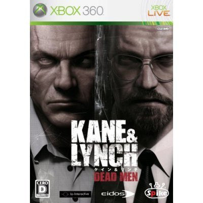 Image 1 for Kane & Lynch: Dead Men
