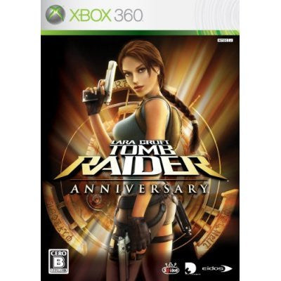 Image 1 for Tomb Raider: Anniversary