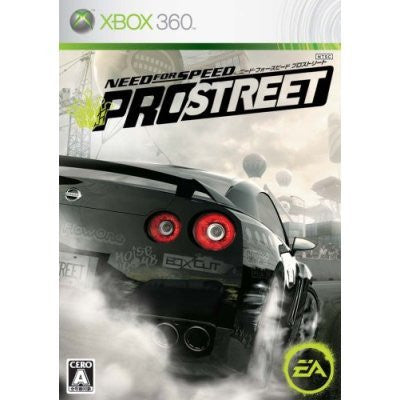Image for Need for Speed: Pro Street
