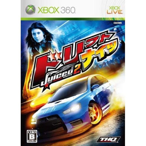 Image for Juiced 2: Hot Import Nights