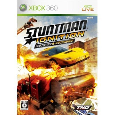 Image for Stuntman Ignition