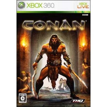 Image 1 for Conan