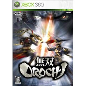 Image for Musou Orochi